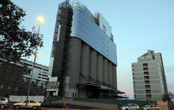 A principios de 2015 rosario sumar dos grandes hoteles de for Hotel design genes