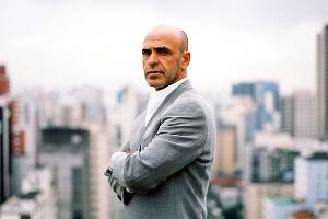 Gustavo Arribas, el jefe de los espías.