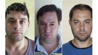 Buscados. En medio de la conmoción política, no hay pistas sobre el paradero de los hermanos Lanatta y Víctor Schillaci.