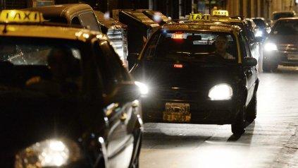 Los taxistas tomarán nuevas medidas si el Concejo municipal no aprueba el 30%