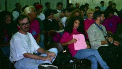 A 20 años del primer encuentro de la diversidad sexual en Rosario