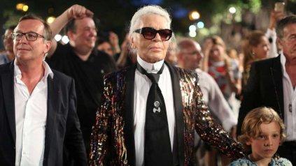 El lujo de Chanel se adueñó de La Habana