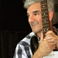 Rubén Goldin. Rock en Lavardén.