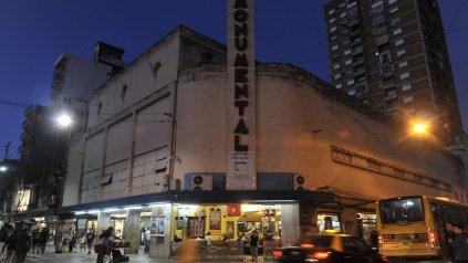 El complejo de cines Monumental había suspendido las funciones de trasnoche un mes y medio atrás.