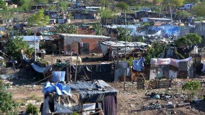 En la Argentina el 30 por ciento de los chicos son pobres, según el relevamiento de Unicef