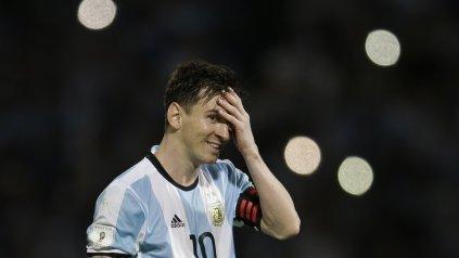 Todos sabemos que Messi puso entrenadores y jugadores en la selección argentina