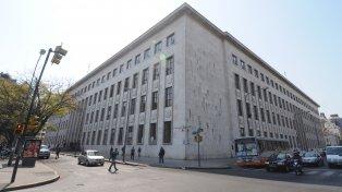 El juicio se llevó adelante en los Tribunales provinciales.