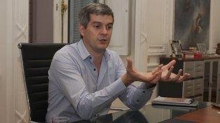 Justificación. Peña dijo que tomaron medidas duras para evitar que Argentina quebrara como en el 1989 o 2001.