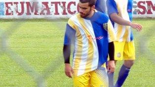 Tragedia. El jugador Micael Favre, de 24 años, falleció durante un cotejo.