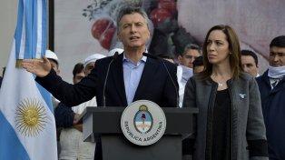 Tras la retirada de los funcionarios, la secretaria general de la departamental Morón de la Asociación Judicial Bonaerense (AJB), María Inés Giménez, aclaró el objetivo de la protesta y el motivo del paro judicial.