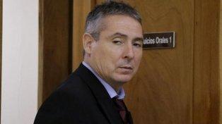 Complicado. Para el juez actuante, Stinfale es responsable de condiciones que propiciaron la tragedia.