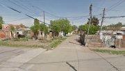 Lima y Rueda, la zona donde esta mañana hallaron a una adolescente asesinada