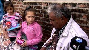 Pilar Ponce de León, una maestra de 11 años solidaria y madura.