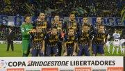 Hay jugadores a los que recién en diciembre se les vence el contrato. Son los casos de Sebastián Sosa, Pablo Alvarez, Gustavo Colman y Gastón Gil Romero.