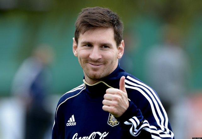 ... quedó la espinita de jugar en Argentina y con la camiseta de Newells