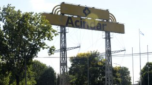 La UOM expresó su preocupación porque hay una decisión política de cerrar de Acindar