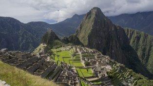 Machu Picchu, entre los mejores lugares del mundo