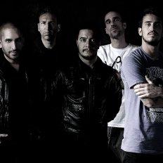 SÍstole. El grupo formado por Raiz, Costa, Cuello, Robertazzo y Ulloa.
