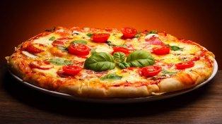 Las pizzas se convirtieron en moneda de cambio para un caso de pago de cuota alimentaria.
