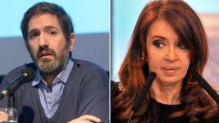 El juez Casanello desmintió haber recibo sobornos y reuniones con Cristina