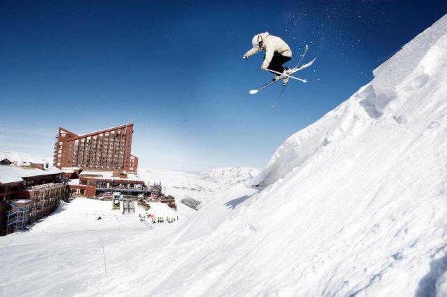 Valle Nevado, mucho más que un centro de ski.
