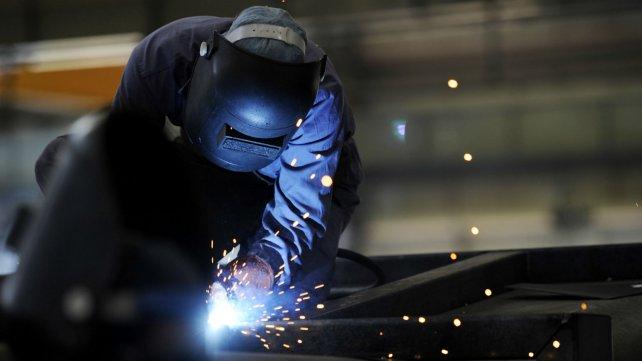 El sector metalúrgico de la región sufrió un impacto muy negativo por las importaciones.