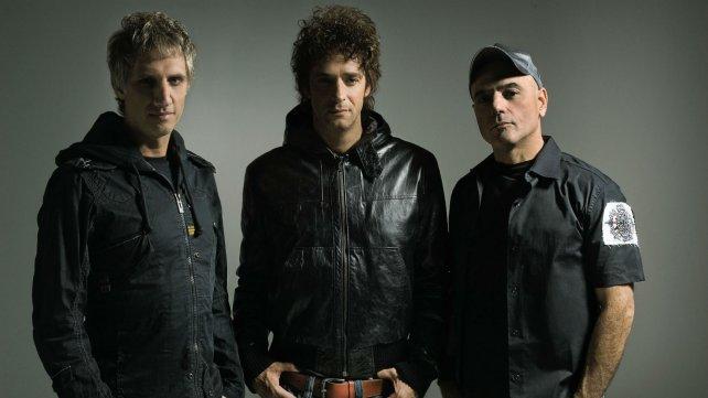 Soda Stereo entró al podio de la famosa compañía circense tras The Beatles y Mchael Jackson.