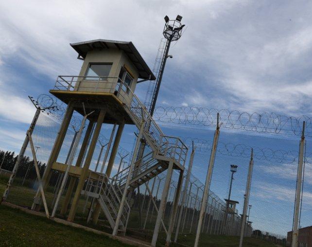 La cárcel de Piñero.