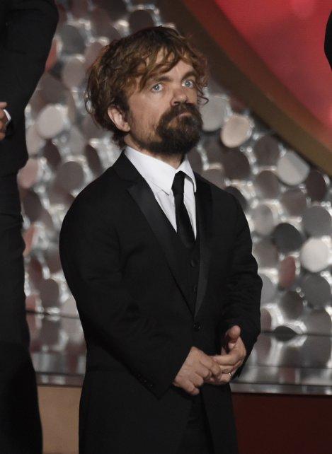 Peter Dinklage, una de las estrellas de la serie.