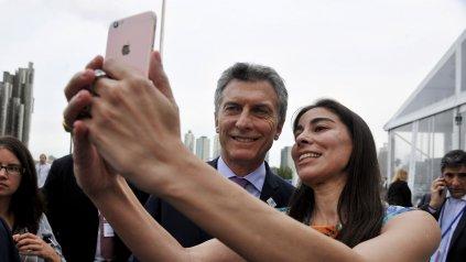 El presidente Mauricio Macri dio su visión sobre el combate contra el narcotráfico en Estados Unidos.