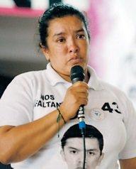 Hilda Hernández Rivera.<br>