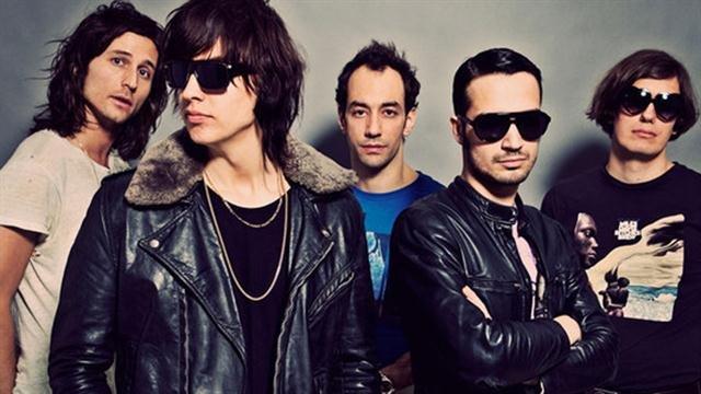 The Stroke, la banda neyorquina se presentará en Buenos Aires
