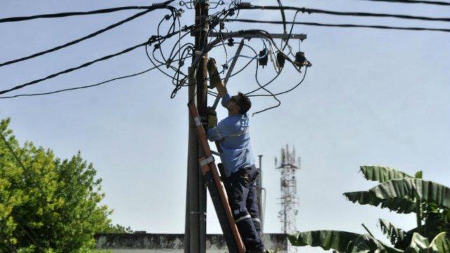 La EPE anuncia cortes de energía.