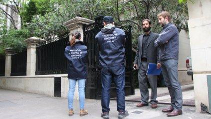 La policía provincial, en conjunto con Gendarmería, realizó 21 allanamientos en Rosario y detuvo a siete personas.