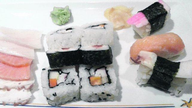 El tradicional plato japonés, presente en la gastronomía de Iberostar.