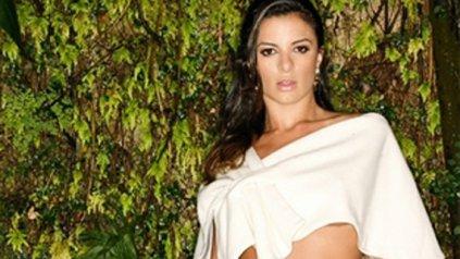 Bruna Marquezine, la ex novia de Neymar, fue elegida como a brasileña más linda.