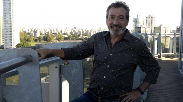 Vila va a presentarse en las próximas elecciones de la AFA.