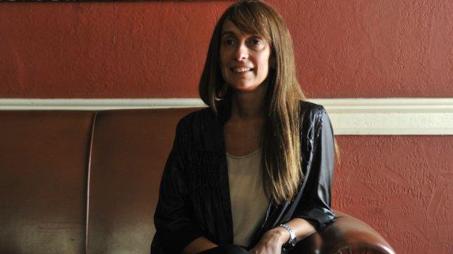 Ana Galiano, decana de la Universidad Austral.