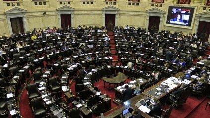 Diputados convirtió en ley hoy la modificación al impuesto a las Ganancias.