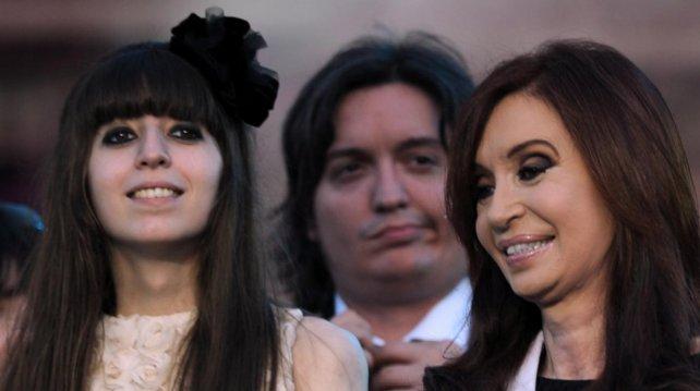 Hotesur: Cristina, Máximo y Florencia Kirchner fueron citados a indagatoria