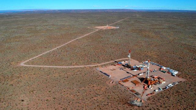 Vaca Muerta es el mayor reservorio de petróleo y gas de la Argentina.