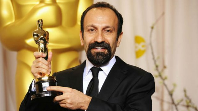 En 2012 ganó un Oscar por su película