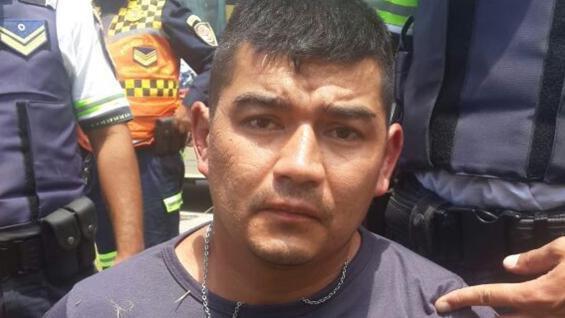 Diego Alberto Loscalzo, alias