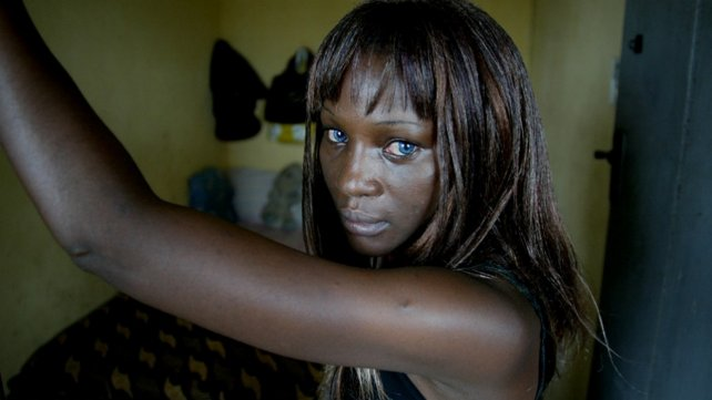 El drama de las prostitutas de Nigeria: