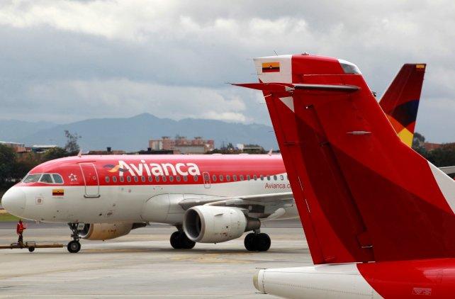 Autorizaron a Avianca a volar en el país