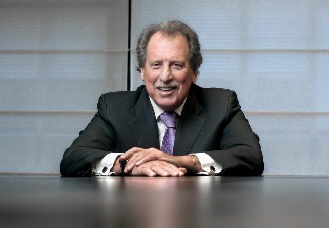 Jorge Horacio Brito.