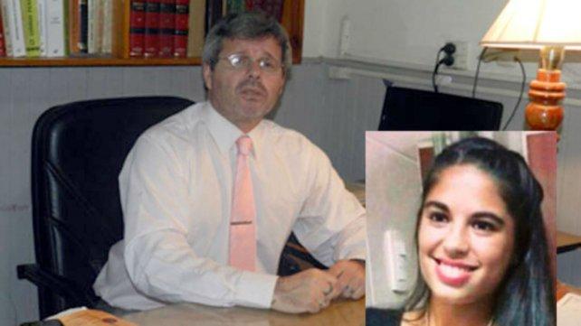El juez Carlos Rossi liberó al sospechoso en julio de 2016.