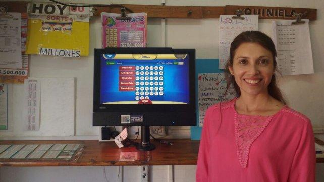Julieta Martino, la feliz agenciera de la zona sur.