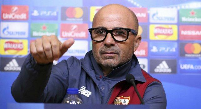 Todo bien. Nadie lo afirma, pero Sampaoli está muy cerca de convertirse en el técnico de la selección.