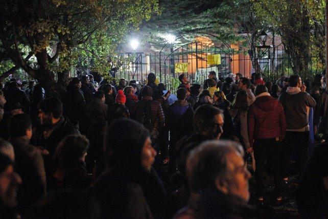 Patricia Bullrich: el Gobierno tenía equipos preparados para rescatar a Cristina Kirchner